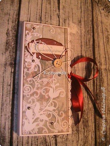 Доброго времени суток, дорогие жители СМ! Впервые сделала шоколадницы!!! Оказалось это дело весьма увлекательным!!! Какими они получились, судить Вам!!! фото 7