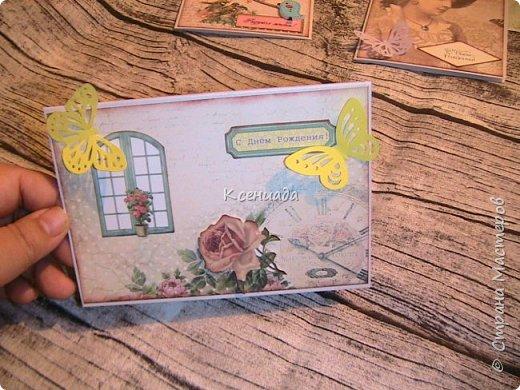 Доброго времени суток, дорогие жители СМ! Впервые сделала шоколадницы!!! Оказалось это дело весьма увлекательным!!! Какими они получились, судить Вам!!! фото 12