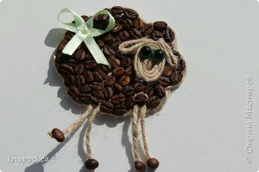магниты кофейные фото 2