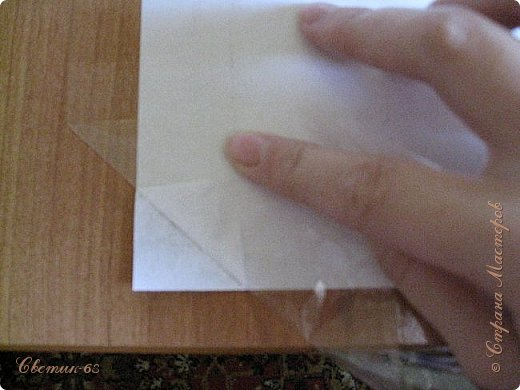 """Добрый день дорогие мастерицы, по просьбам трудящихся, хочу показать вам отслаивание офисной бумаги с помощью скотча. Кто нибудь обязательно скажет: """"Зачем замораживаться ведь есть фотобумага!?"""" но мой вариант бюджетный и быстрый!  фото 5"""