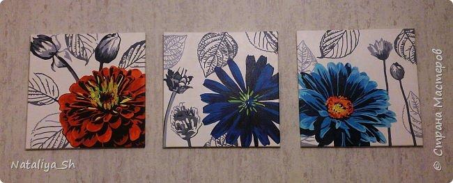 Вот и я заказала наконец такой набор для рисования) нарисовала все за несколько дней на одном дыхании) очень классная вещь, чувствуешь себя настоящим художником:) фото 11