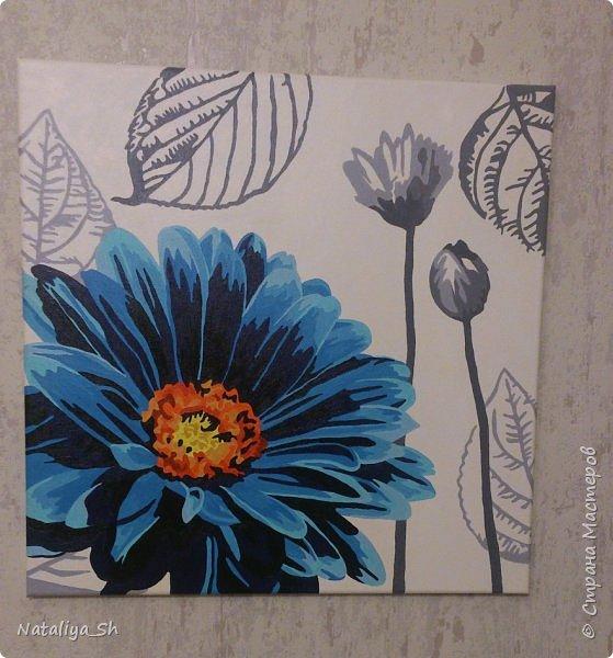 Вот и я заказала наконец такой набор для рисования) нарисовала все за несколько дней на одном дыхании) очень классная вещь, чувствуешь себя настоящим художником:) фото 12