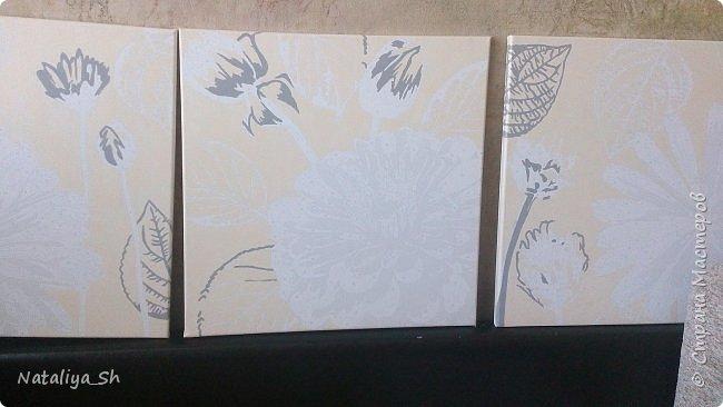 Вот и я заказала наконец такой набор для рисования) нарисовала все за несколько дней на одном дыхании) очень классная вещь, чувствуешь себя настоящим художником:) фото 3