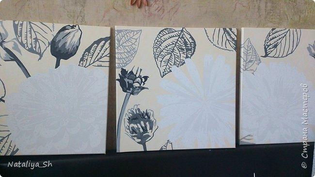 Вот и я заказала наконец такой набор для рисования) нарисовала все за несколько дней на одном дыхании) очень классная вещь, чувствуешь себя настоящим художником:) фото 5