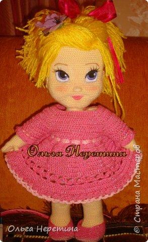 Куколка Милена фото 3