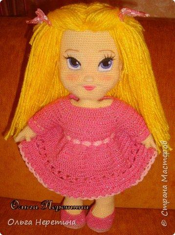Куколка Милена фото 4