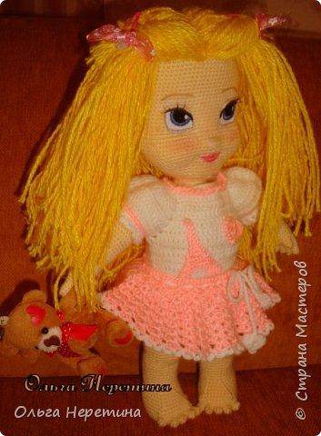 Куколка Милена фото 2
