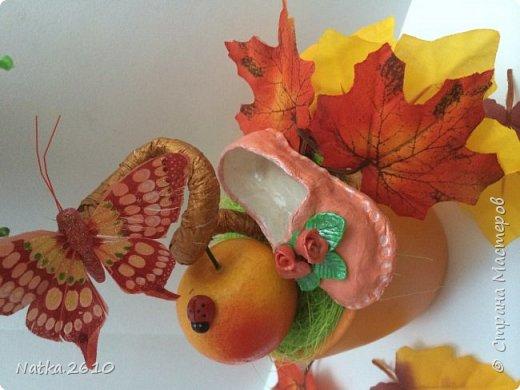 """Топик: """"Осенний вальс"""" фото 2"""