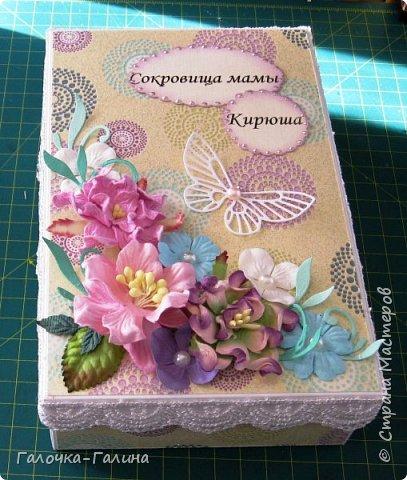 Столько наработалось за последнее время))) фото 10