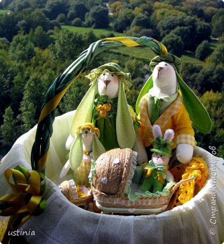 вот оно моё салатово-жёлтое чудо!!! фото 10