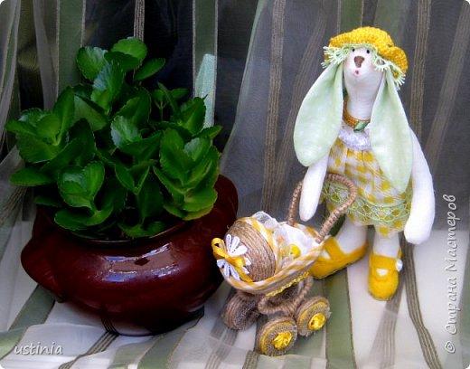 вот оно моё салатово-жёлтое чудо!!! фото 5