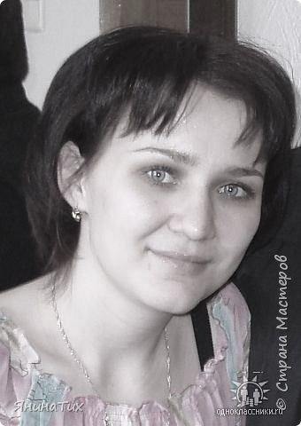 Первый портрет фото 2