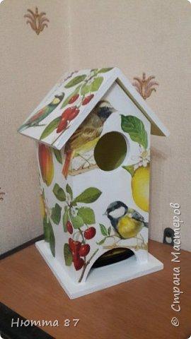 """Чайный домик """"Райский сад"""" фото 1"""