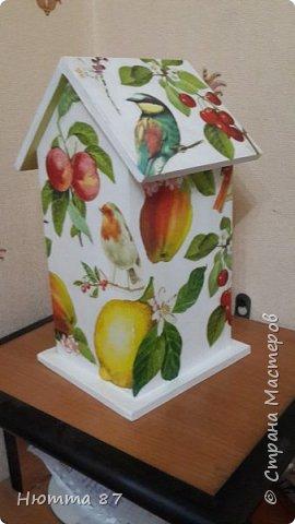 """Чайный домик """"Райский сад"""" фото 2"""