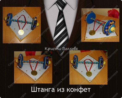 И конечно же идейку подсмотрела в интернете))) фото 1