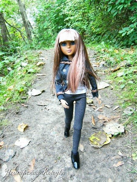 """Привет, Страна!!! Ходили в прошедший уикенд гулять """"по Запретному Лесу"""". Наш небольшой фотоотчёт.  фото 7"""