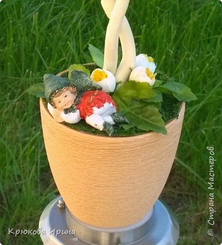 Персиковое деревце на день рождения подруге))  фото 2