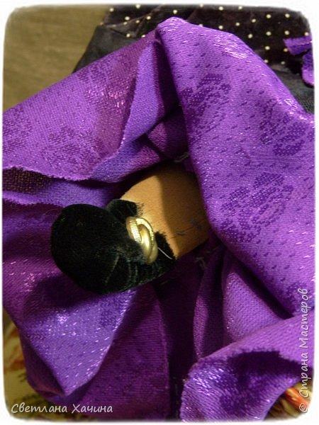Мастер-класс Поделка изделие День рождения Моделирование конструирование Осень- время подарков Материал бросовый Материал природный фото 24