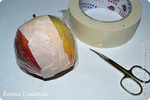 Мастер-класс Поделка изделие Вышивка Шитьё Текстильные фрукты Как легко сделать выкройку Бисер Нитки Проволока Ткань Шерсть фото 7