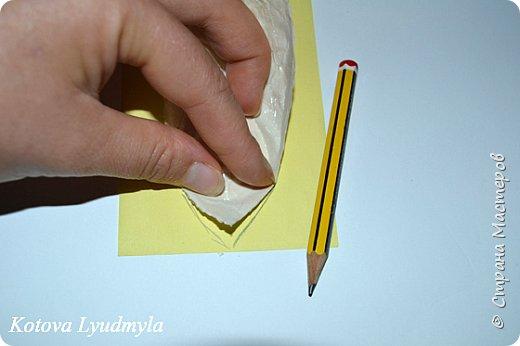 Мастер-класс Поделка изделие Вышивка Шитьё Текстильные фрукты Как легко сделать выкройку Бисер Нитки Проволока Ткань Шерсть фото 11