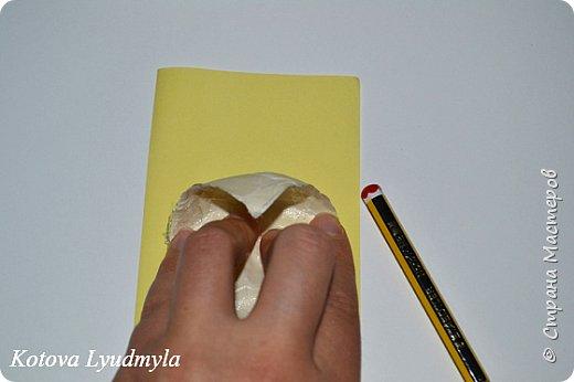 Мастер-класс Поделка изделие Вышивка Шитьё Текстильные фрукты Как легко сделать выкройку Бисер Нитки Проволока Ткань Шерсть фото 12