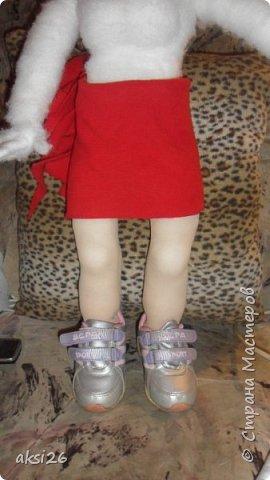 Уважаемые мастерицы! Сегодня хочу поделиться совим способом создания ног у текстильно - скульптурной куклы. Методом проб и ошибок я создала свой пока еще не окончательный способ. Но было бы начало, а что совершенствовать всегда найдется!!!!!