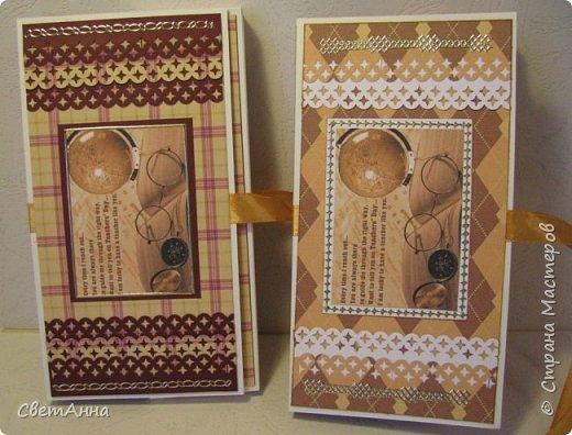Эти шоколадницы делала на День Учителя в прошлом году фото 6