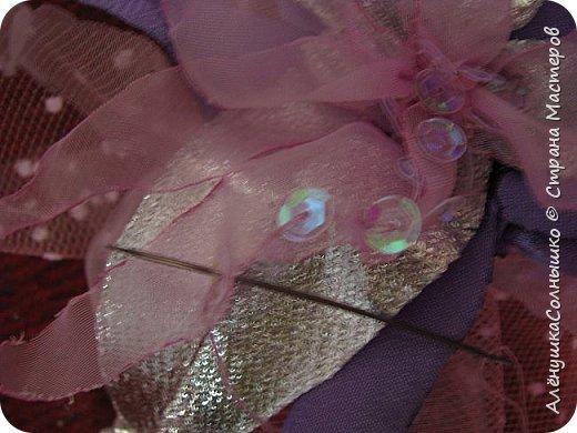 Подбежала Галя Авдеева на репетиции ко мне, дай, говорит, шляпу примерить? Под сиреневую мою футболку подходит :-) Хотя знала, что шляпа - для Лены Косенко сделана была! фото 14