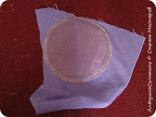 Подбежала Галя Авдеева на репетиции ко мне, дай, говорит, шляпу примерить? Под сиреневую мою футболку подходит :-) Хотя знала, что шляпа - для Лены Косенко сделана была! фото 21