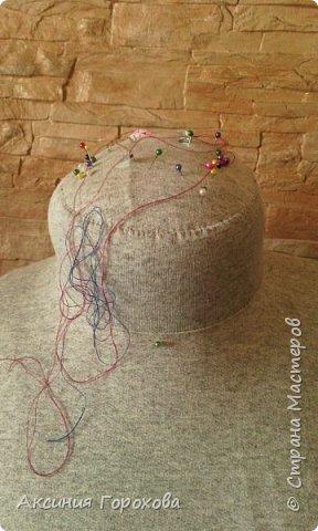 Материалы для создания:скотч, бумага,дерево, палка, 2 старых футболки,картон. фото 26