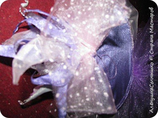 Подбежала Галя Авдеева на репетиции ко мне, дай, говорит, шляпу примерить? Под сиреневую мою футболку подходит :-) Хотя знала, что шляпа - для Лены Косенко сделана была! фото 36