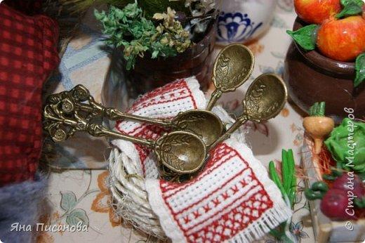 Увидела такого домового на сайте Елены Филатовой и решила сделать.  Подарок папе на Юбилей. фото 2