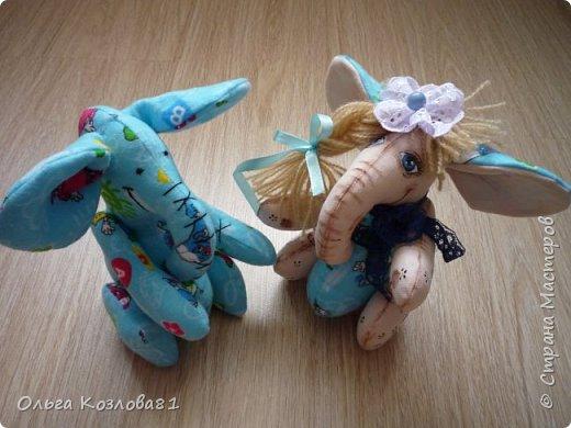 Слоны, слонята, слонихи))) фото 5