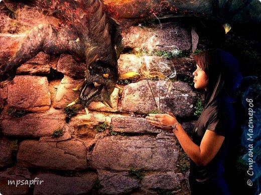 Амазонка фото 8