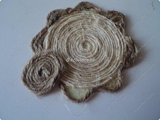 Надоело мне шить и решила сделать овечкумагнит,давно задумывала и вот сегодня срослось))) фото 7