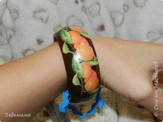 вот такой шеби браслет получился))) фото 7