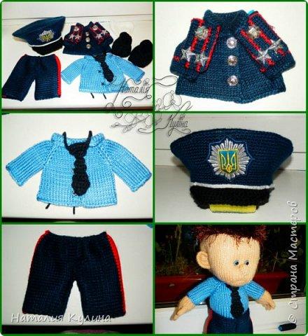Подполковник милиции фото 2