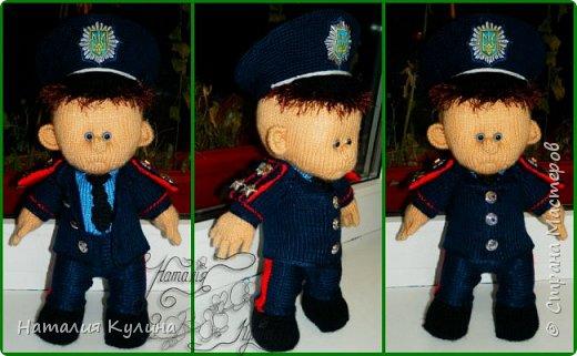 Подполковник милиции фото 3