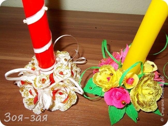 Этими бутылочками с горячительными напитками мы поздравляли наших музчин с 23 февраля.)))Внутри цветочка-конфетка(закусь))))) фото 16