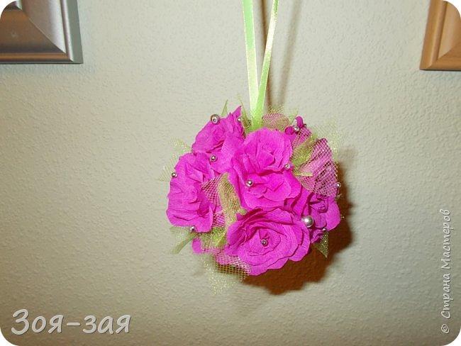 Этими бутылочками с горячительными напитками мы поздравляли наших музчин с 23 февраля.)))Внутри цветочка-конфетка(закусь))))) фото 18