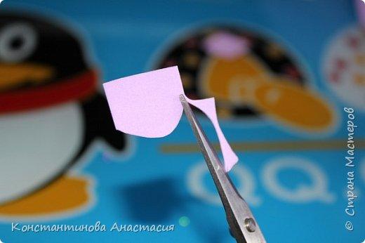 Бонсай топиарий Мастер-класс Розочка из фома МК+Топиарий Ленты Фоамиран фом фото 8