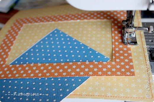 Здравствуйте, дорогие мастерицы!Делала свои первые папочки для сыночков http://stranamasterov.ru/node/812472 и сразу фотографировала процесс. Это мой первый МК, хотела чтобы он был понятный и доступный для таких как я новичков в скрапе.Буду рада, если он кому-нибудь пригодится. фото 37