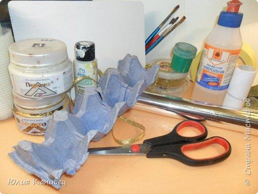Мастер-класс Новый год Моделирование конструирование Новогодние ёлочки-домики фото 2