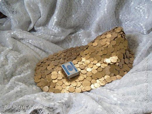 Мой денежный слоник))) фото 3
