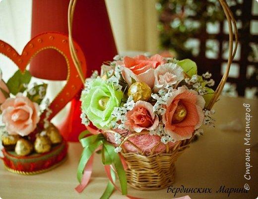Мастер-класс Моделирование конструирование Мастер-класс по созданию прекрасной розы Бумага гофрированная фото 1
