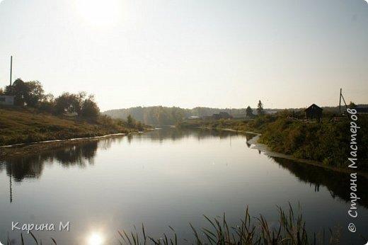 Продолжаю репортаж отпуска в деревне.  фото 31