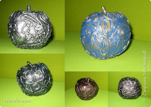На этот раз яблоко ацтеков, персидское, египетское, Викингов и из Поднебесной Империи. фото 1