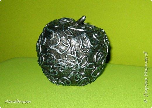 На этот раз яблоко ацтеков, персидское, египетское, Викингов и из Поднебесной Империи. фото 3