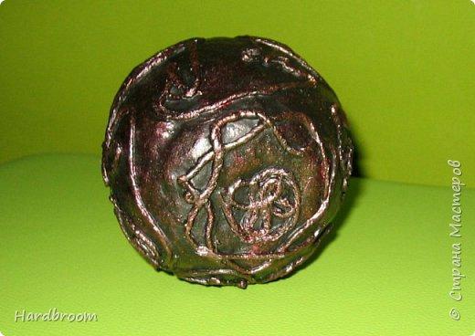 На этот раз яблоко ацтеков, персидское, египетское, Викингов и из Поднебесной Империи. фото 12