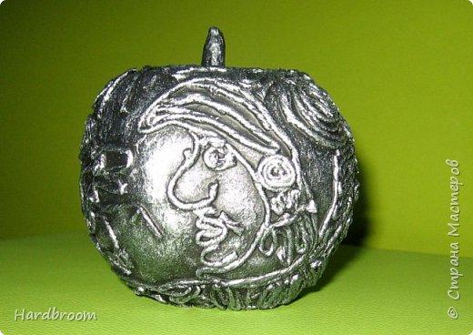 На этот раз яблоко ацтеков, персидское, египетское, Викингов и из Поднебесной Империи. фото 22